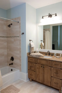 Bathroom Remodeling Contractor Anderson IN