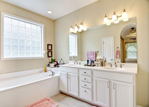 Bathroom Remodleing Contractor Noblesville IN