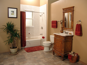 Bathroom Remodeling Muncie IN