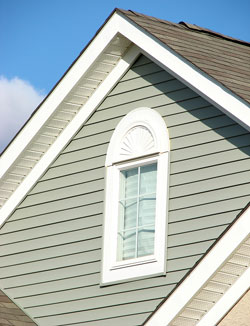 Replacement siding indianapolis
