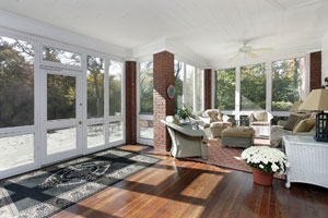 Sunrooms Anderson IN