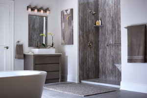 Tub to Shower Conversion Greenfield IN